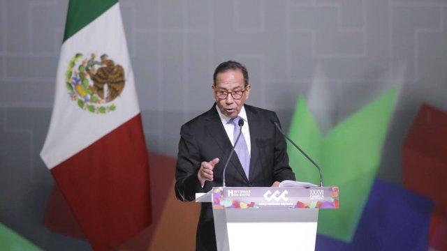 ¿Quién es Carlos Salazar, nuevo presidente del Consejo Coordinador Empresarial?