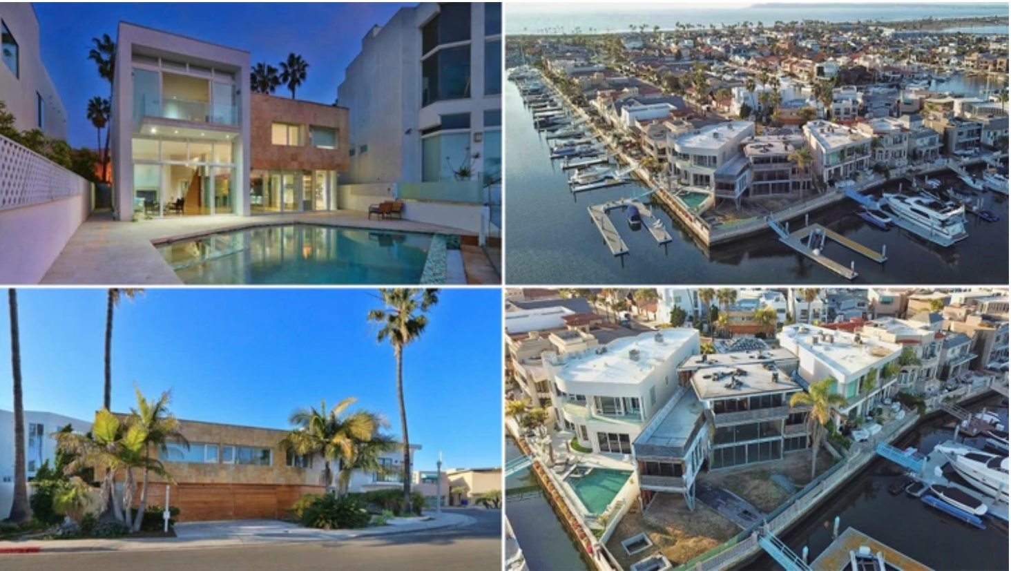 Elba Esther Gordillo vende sus lujosas residencias en San Diego por casi 9 mdd