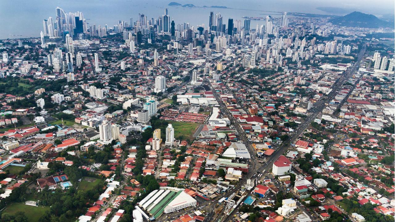 Crecimiento de Panamá se ubicó en 3.6%: FMI