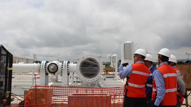 TransCanada defiende contratos de gasoductos con CFE