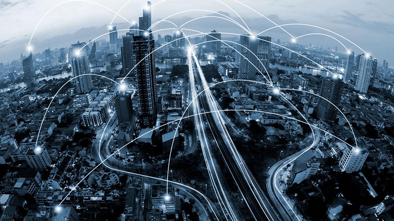 El plan de Dassault para convertir a CDMX en una ciudad inteligente