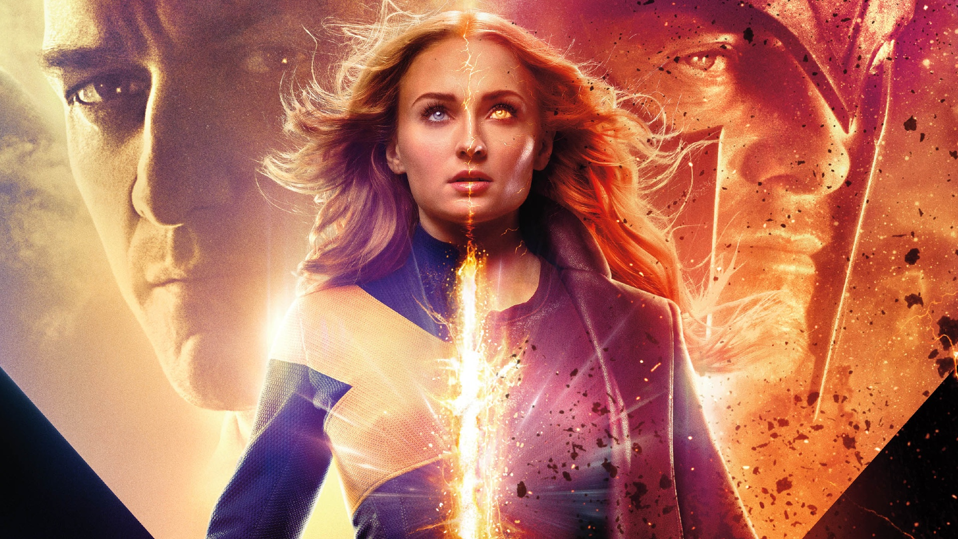'X- Men: Dark Phoenix' presenta nuevo trailer y revela fecha de estreno en México