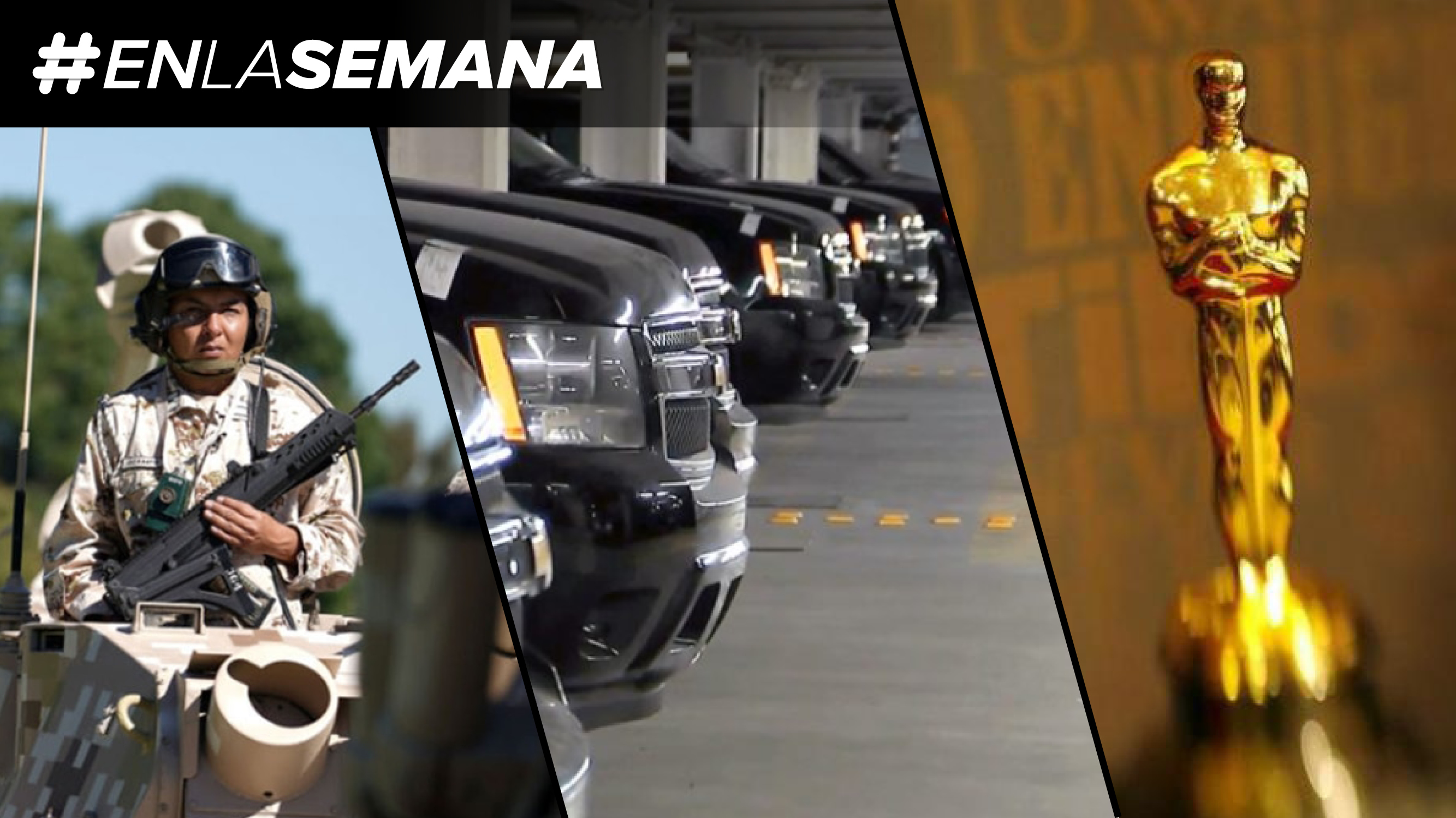 Agenda Forbes | AMLO presenta consejo pro inversión; Senado votará la Guardia Nacional e inicia la subasta de autos 'fifí'
