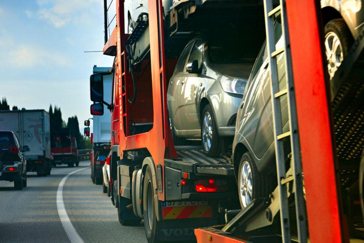 Crecen la producción y las ventas de vehículos ligeros en enero: Inegi