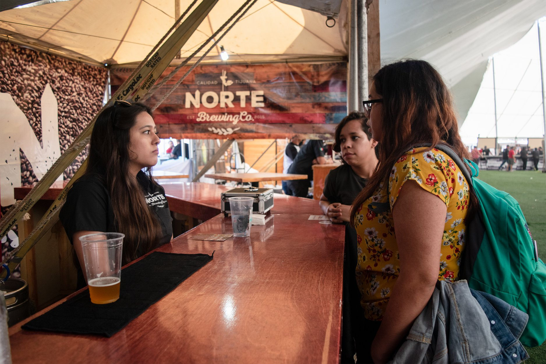 museo cerveza artesanal Tijuana