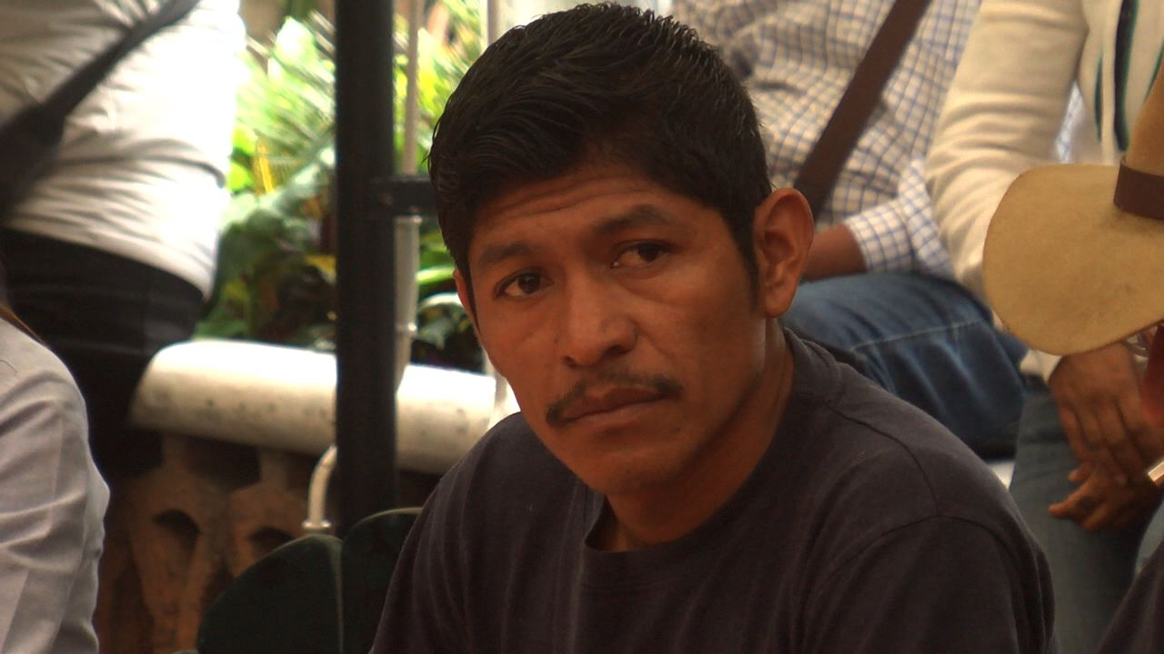 EZLN señala al gobierno por muerte de Samir Flores; AMLO responde
