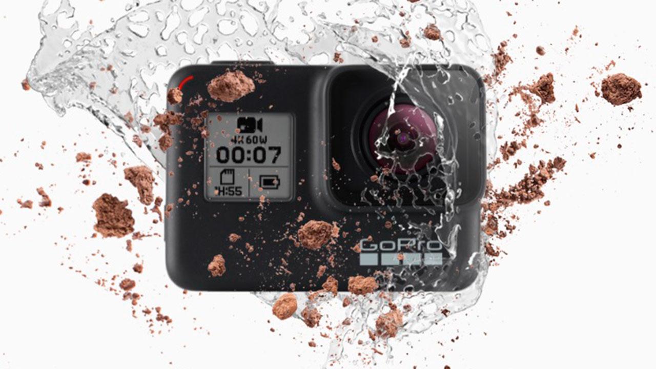 GoPro producirá cámaras en Guadalajara para el mercado de EU y México