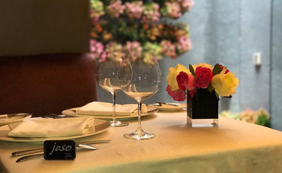 Dónde cenar el 14 de febrero en la Ciudad de México