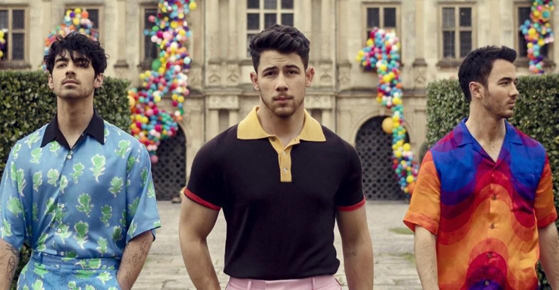 Por qué es un éxito mundial el regreso de los Jonas Brothers