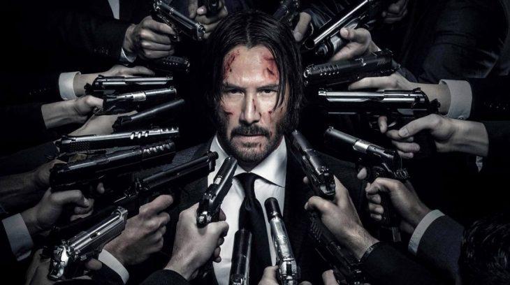 7 cosas que no sabías de 'John Wick', la película protagonizada por Keanu Reeves
