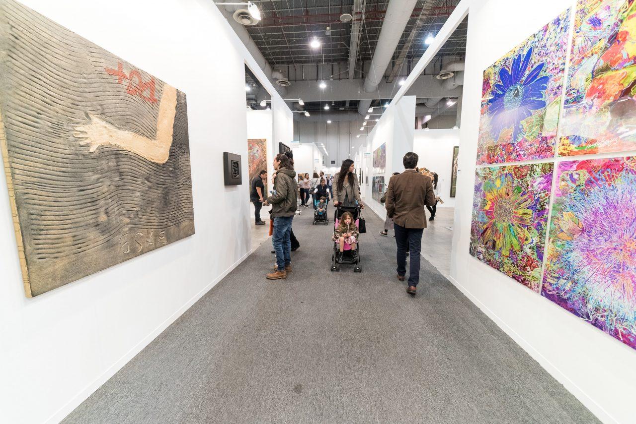 México sigue en el Top 10 de países organizadores de eventos