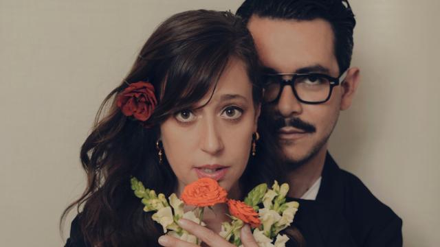 Mariana Treviño La casa de las flores