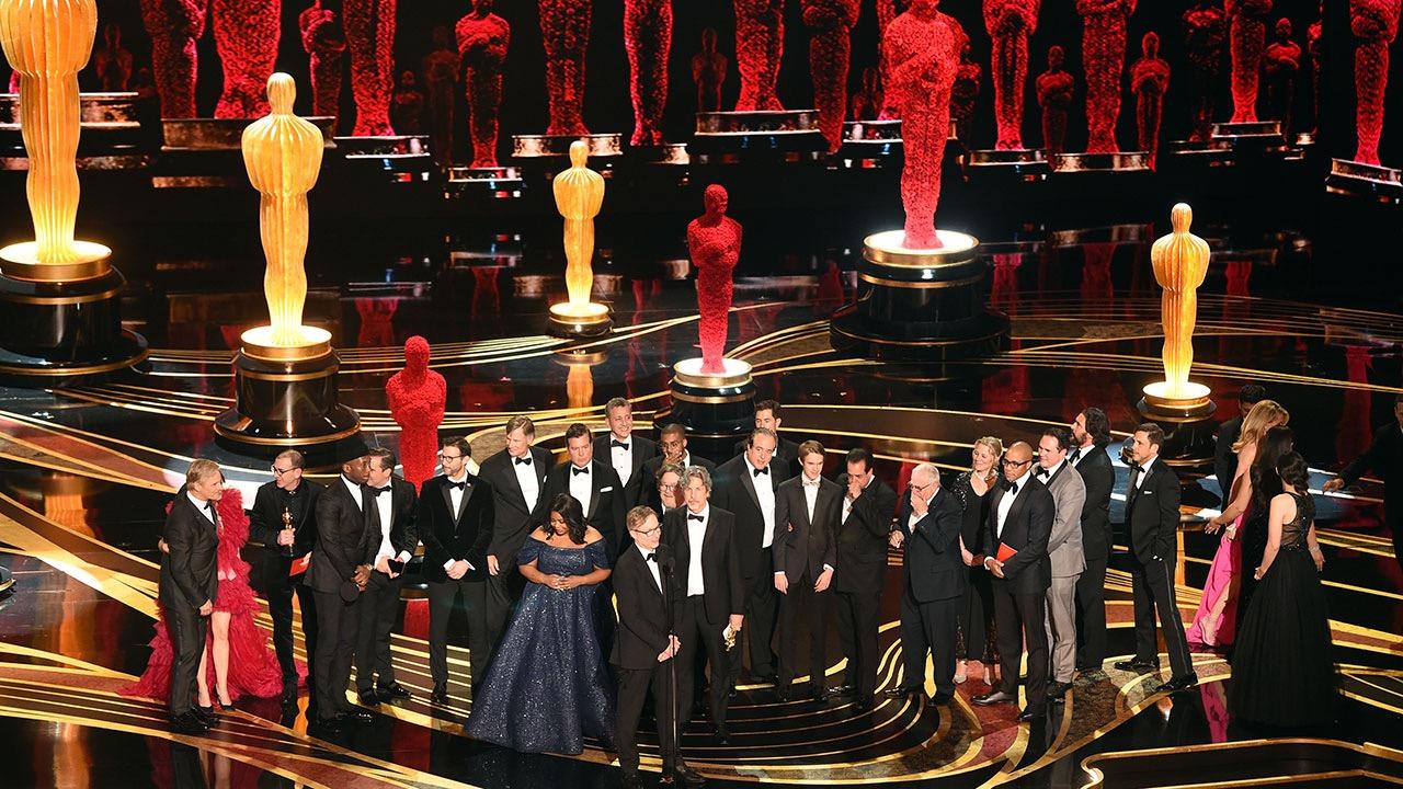 'Green Book' se corona como la Mejor Película en el Oscar