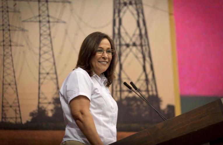 Nahle pide a Forbes lista de empresas limpias de corrupción en refinerías