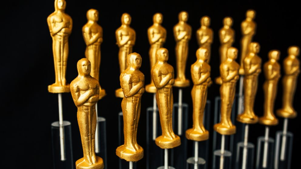Wolfgang Puck menú Oscar