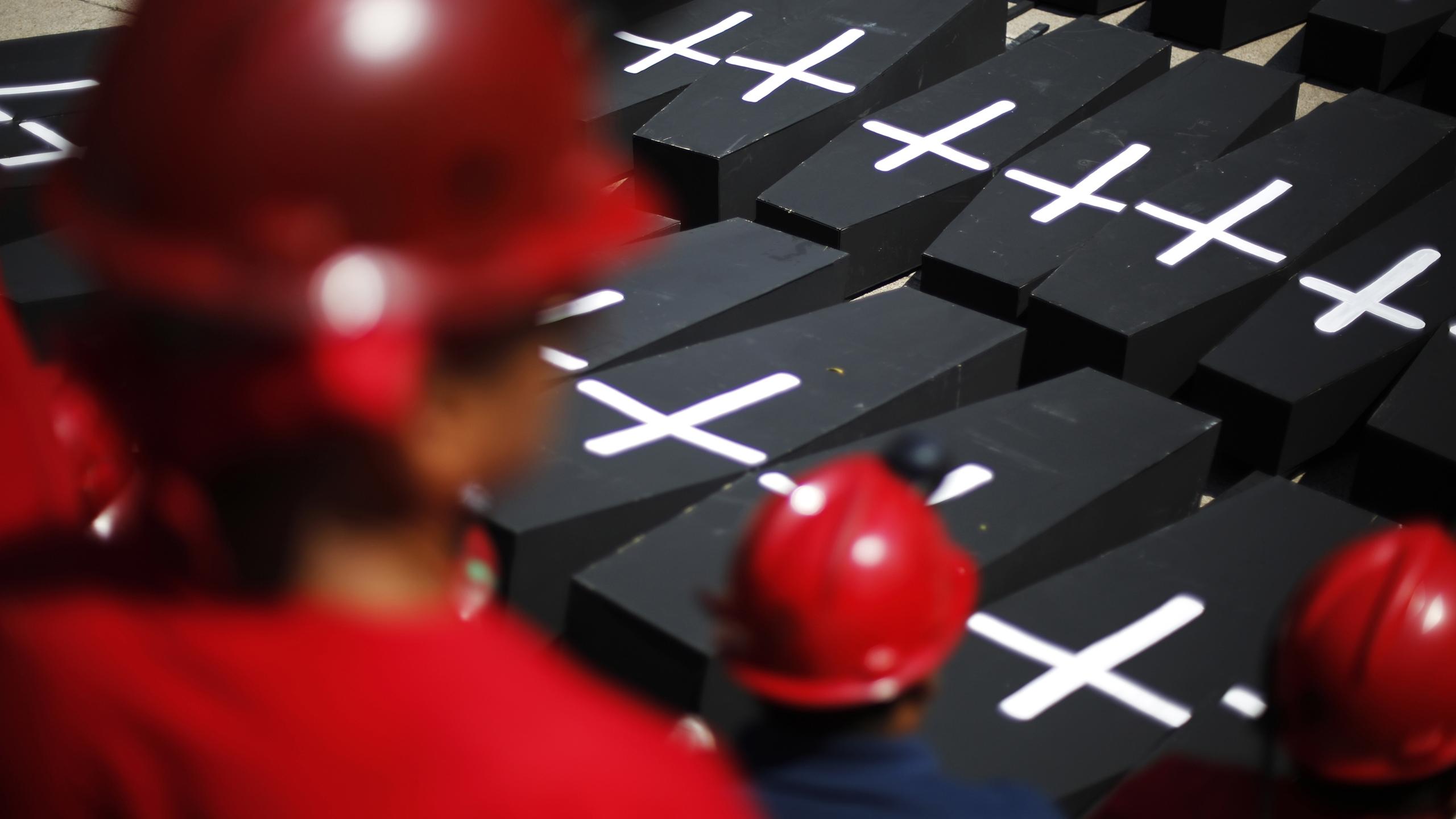 AMLO plantea rescate de restos de mineros fallecidos en Pasta de Conchos