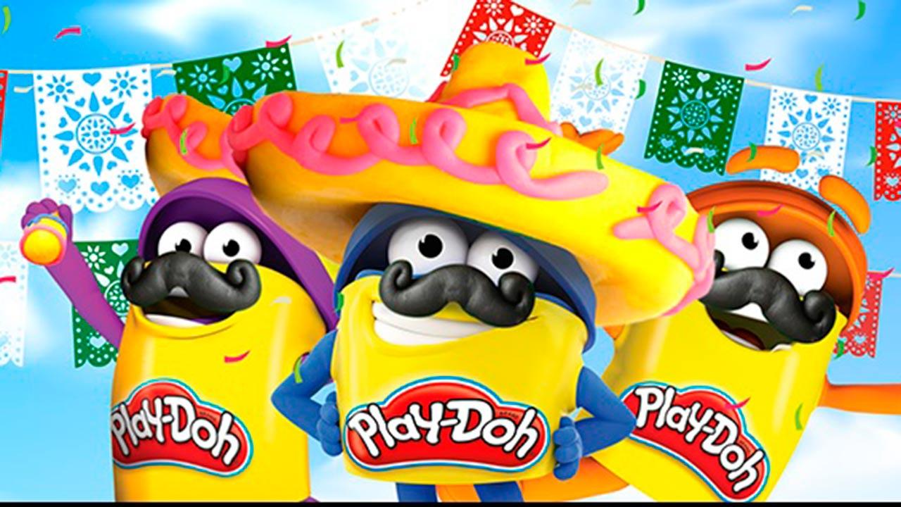 Aroma de Play-Doh será la primera marca olfativa de México