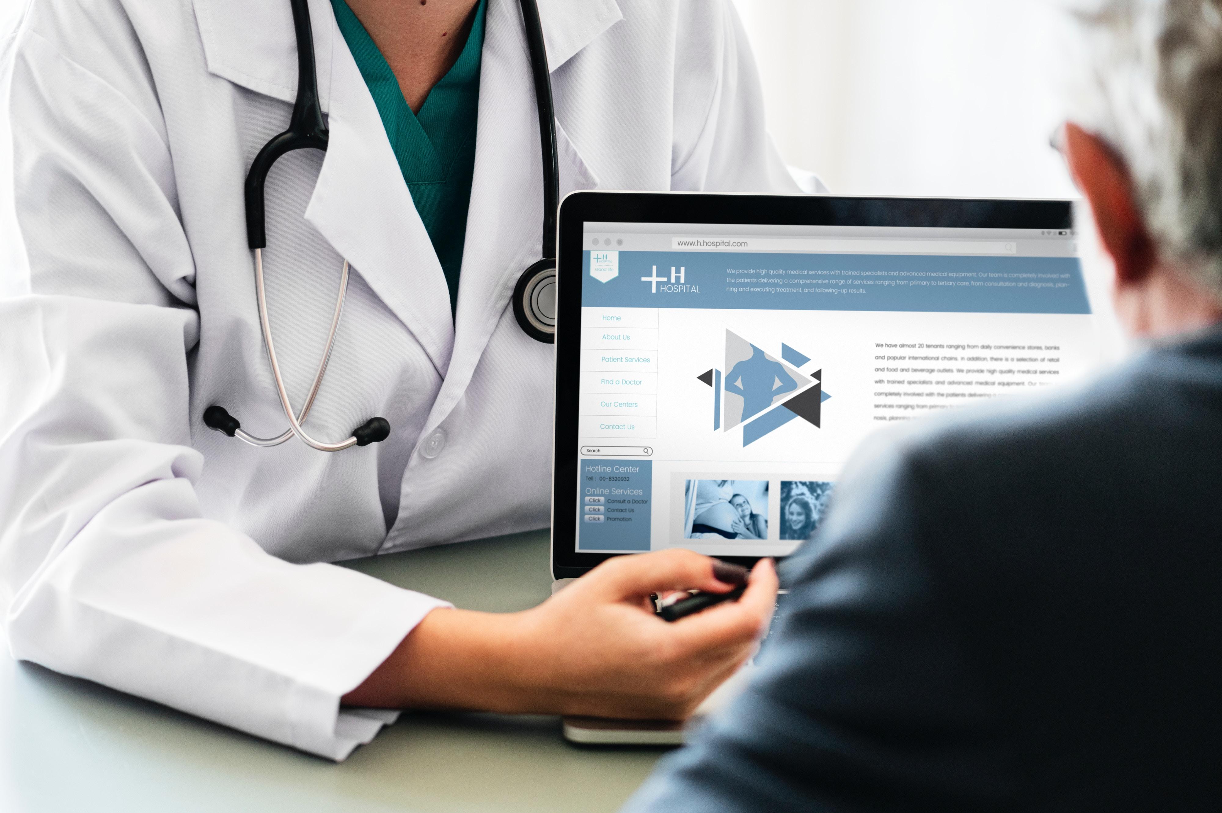 las mujeres toman la prueba de cáncer de próstata