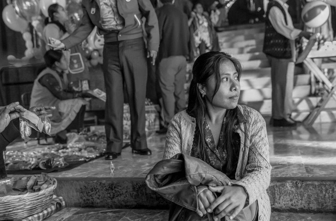 IMSS reconoce apoyo del equipo de 'Roma' a programa de trabajadoras domésticas