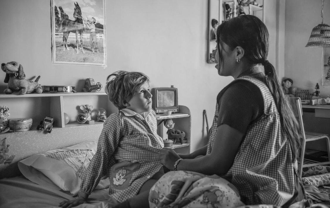 Rumbo al Oscar: La Ciudad de México se viste de 'Roma'