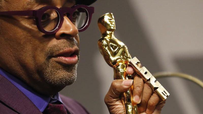 Donald Trump calificó de 'racista' el discurso de Spike Lee en los Oscar
