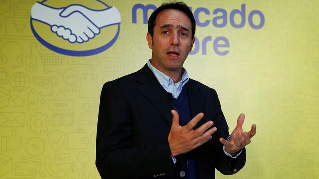 Mercado Libre anuncia inversión de 300 mdd en México