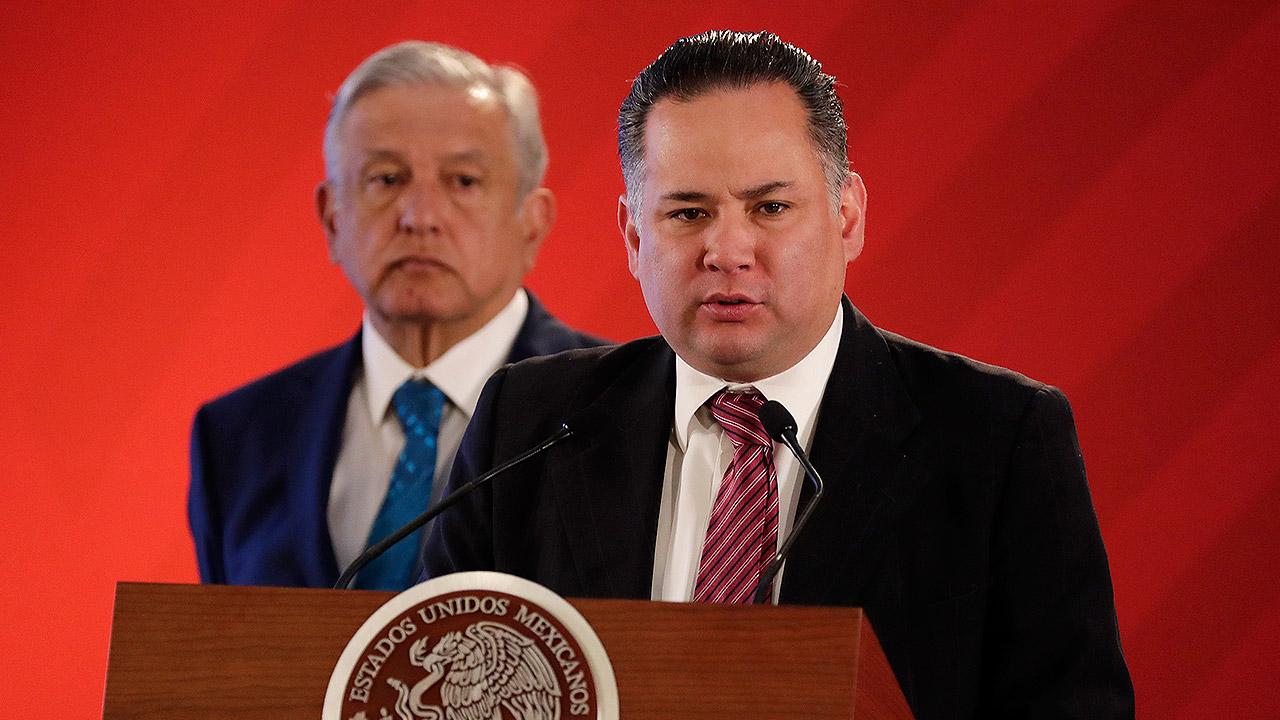 Hacienda revela que universidad investigada por presunto lavado es la Autónoma de Hidalgo