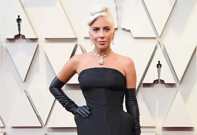 Cuánto cuesta el diamante amarillo que lució Lady Gaga en el Oscar