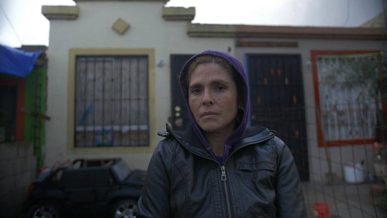 FICUNAM: 'Niña sola', el horror del feminicidio