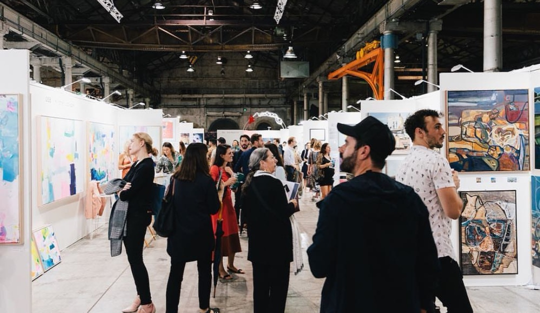 Descubre la cara VIP de The Other Art Fair