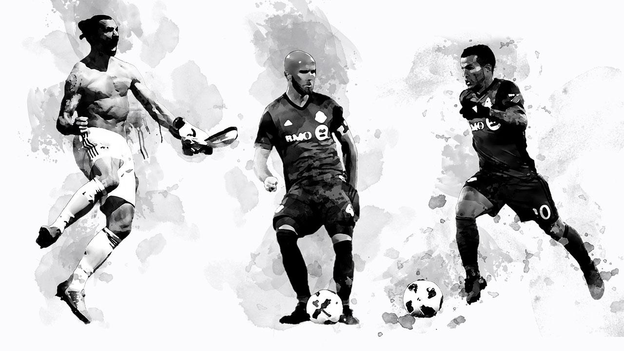 Los 15 futbolistas mejor pagados de América