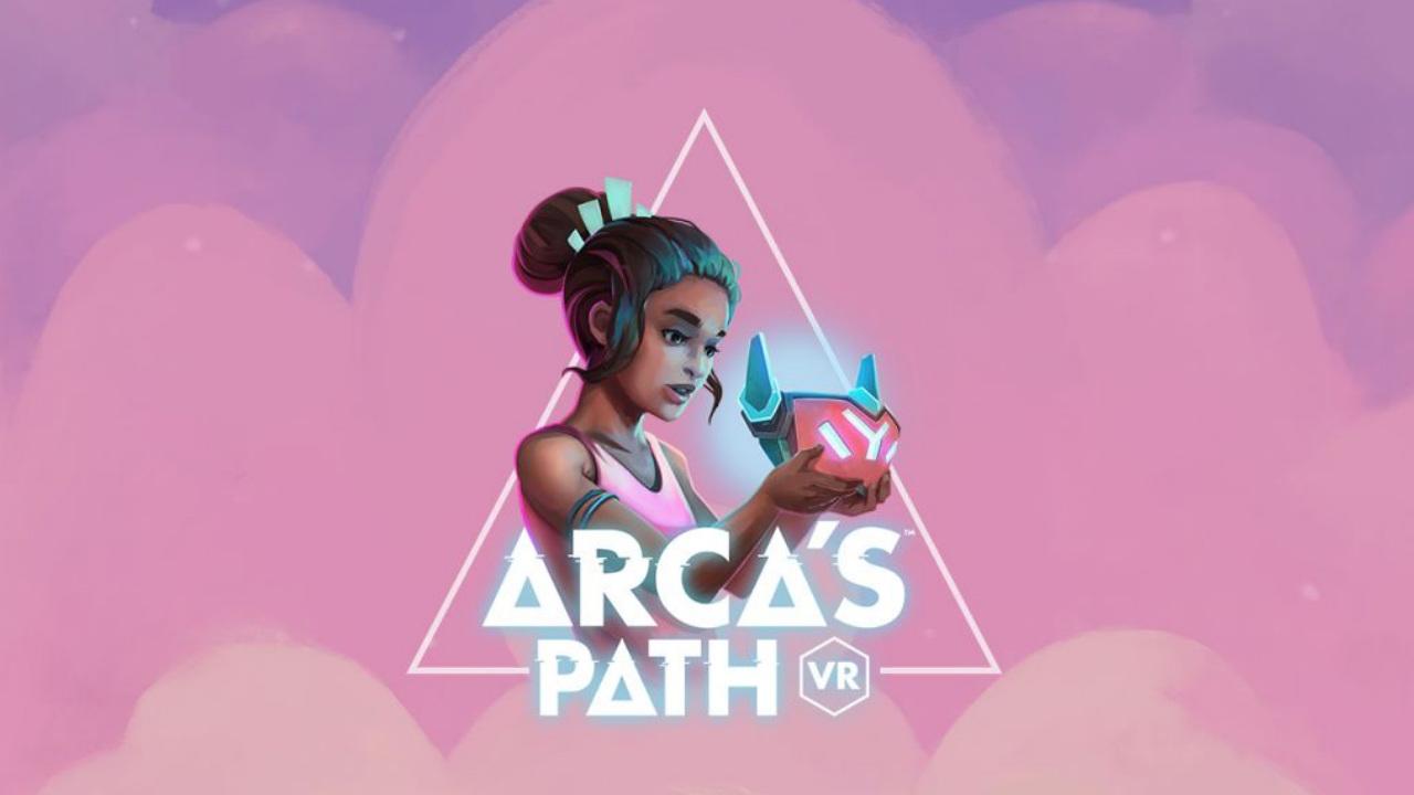 Arcas's Path, extraño sueño de Realidad Virtual