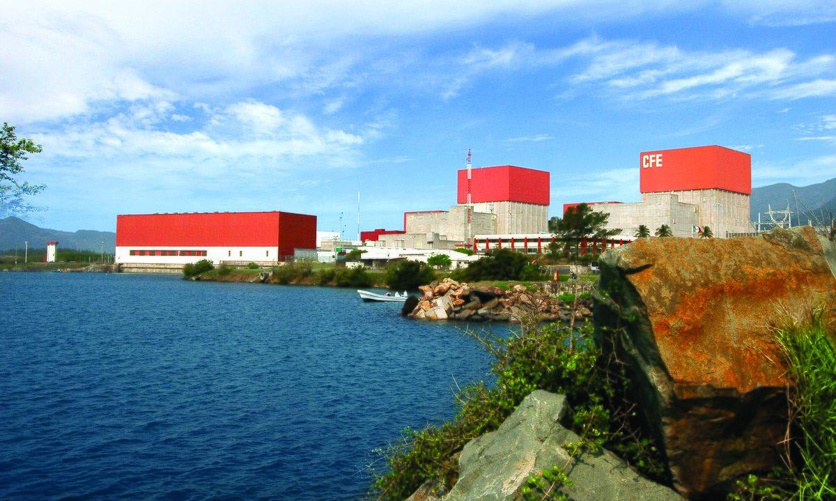 CFE debe publicar evaluación de planta nuclear: INAI