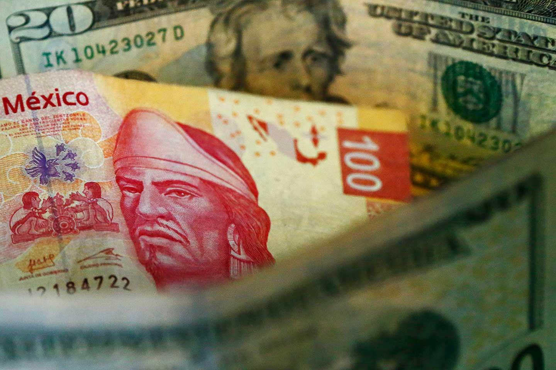 OCDE da 'tijerazo' a pronóstico de México… pero también a economía global