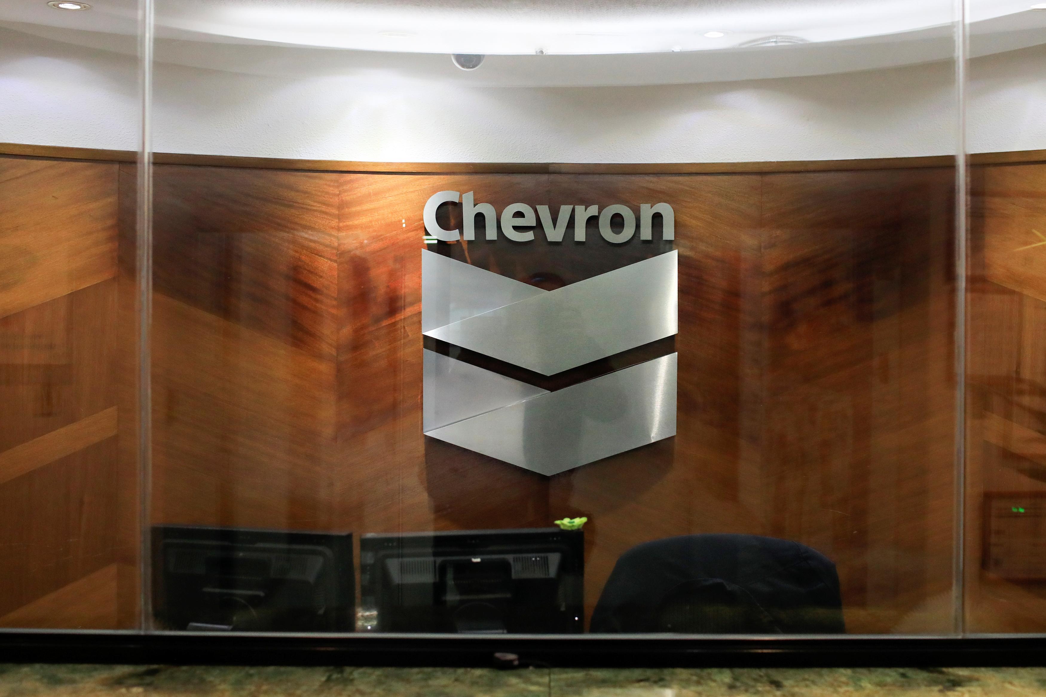 Chevron compra Anadarko por 33,000 millones de dólares