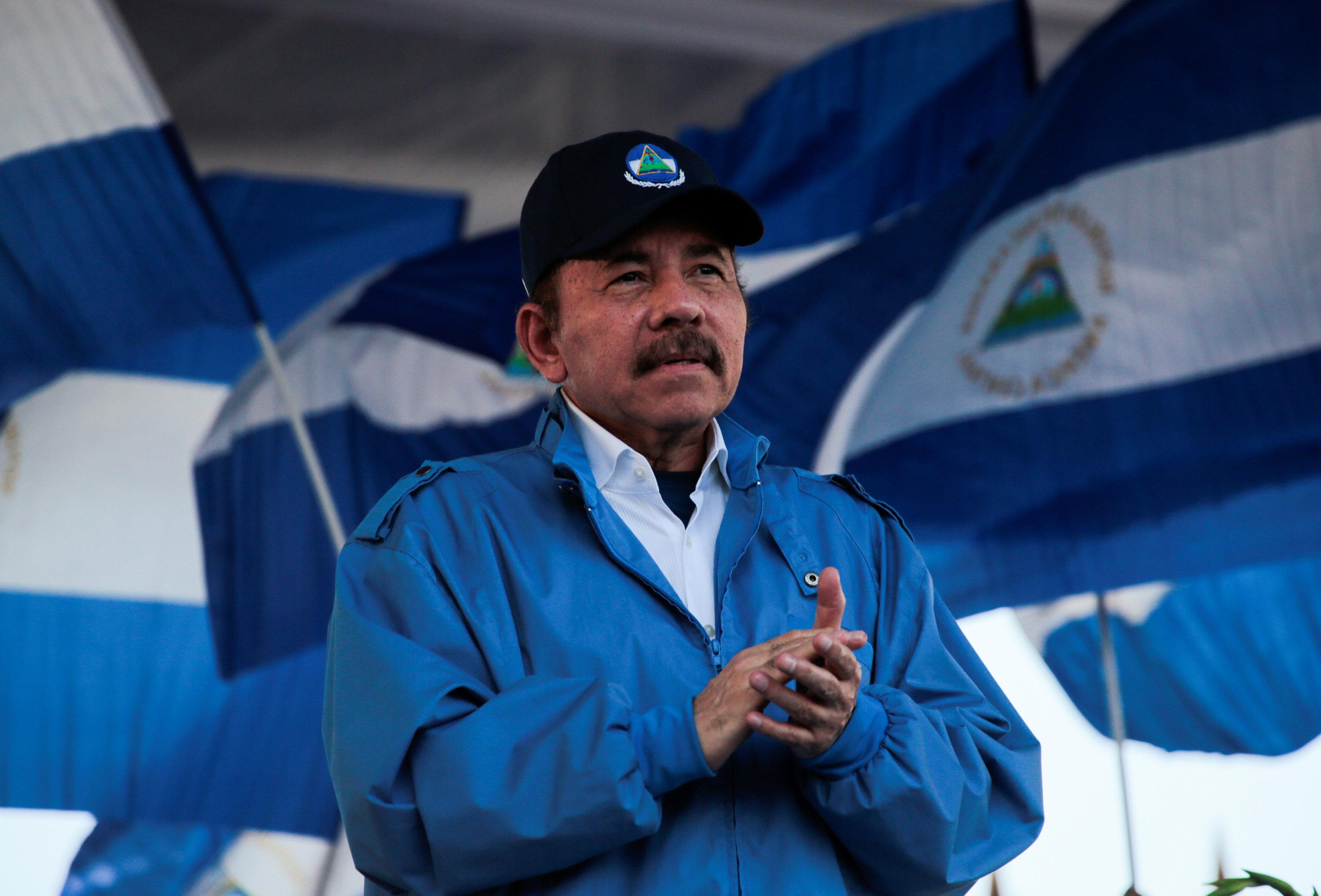En Nicaragua ha estallado una revolución sin armas: exguerrillera Daysi Zamora