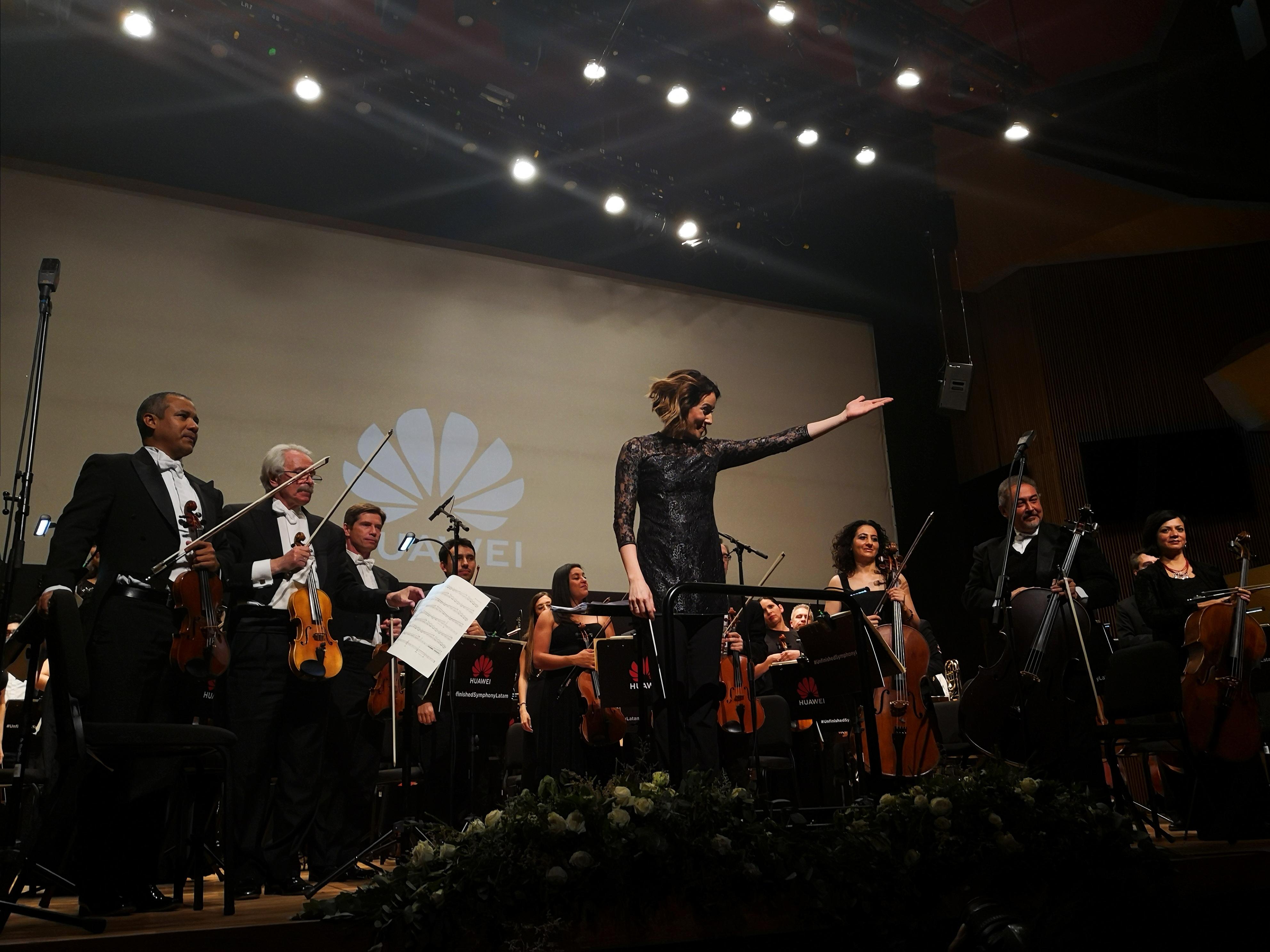 La Inteligencia Artificial 'termina' la sinfonía inconclusa de Schubert