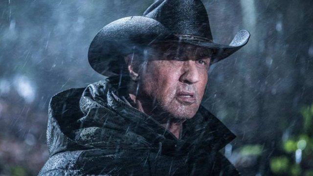 El nuevo John Rambo. Foto Lionsgate.
