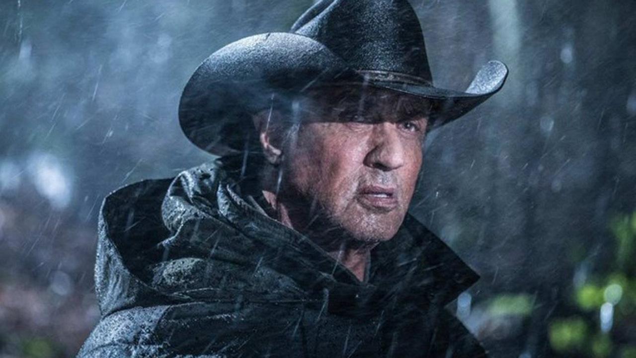 Rambo 5 se estrena en septiembre y te contamos quién será el malo de la película