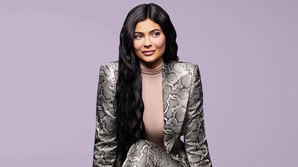 Billionaires 2019 | Kylie Jenner, la multimillonaria (no heredera) más joven en la historia