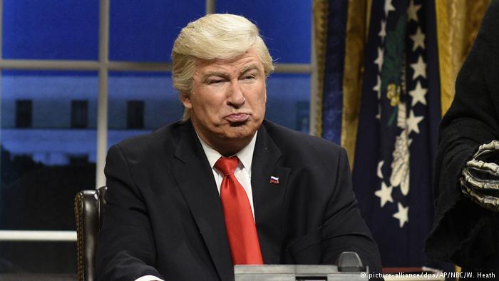 Trump plantea ahora que se investigue a los humoristas críticos