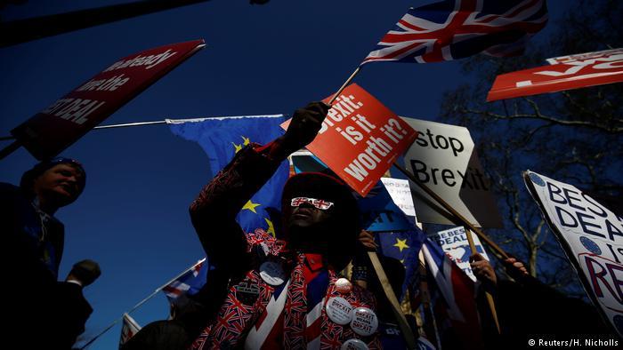 ANÁLISIS | Brexit: La semana de la decisión