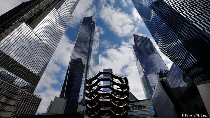 Abre sus puertas el complejo de lujo Hudson Yards de Manhattan