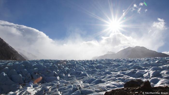 Glaciares sudamericanos: Entre resistir y desaparecer