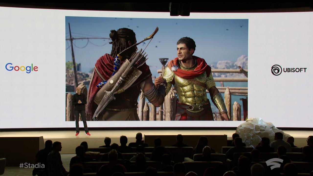 Google, al negocio del cloud gaming con Stadia