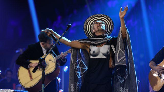 Café Tacvba graba MTV Unplugged en la Sala Nezahualcóyotl