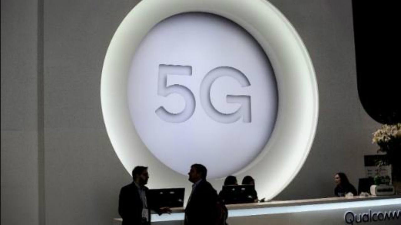 Nokia se asocia con Google para crear red 5G basada en la nube