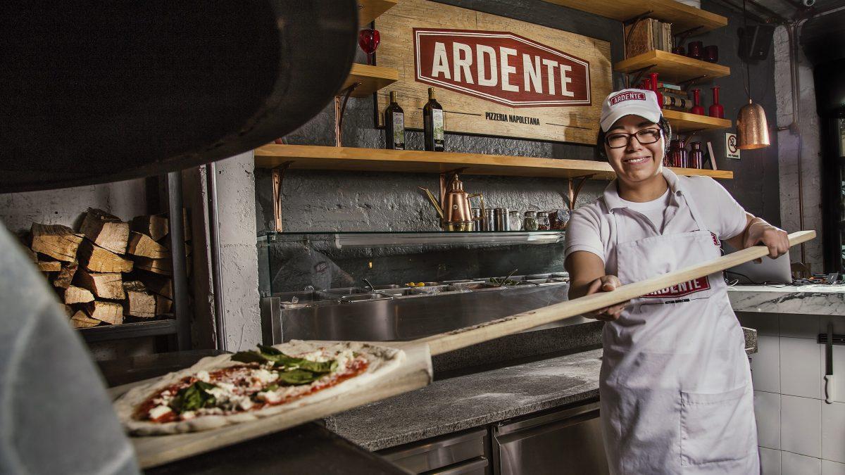 Los mejores restaurantes de comida italiana en la Ciudad de México