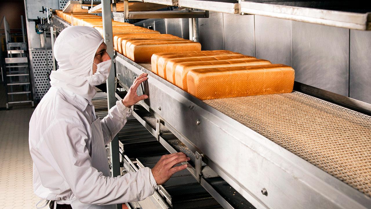 Bimbo hará pan con energía limpia en Estados Unidos