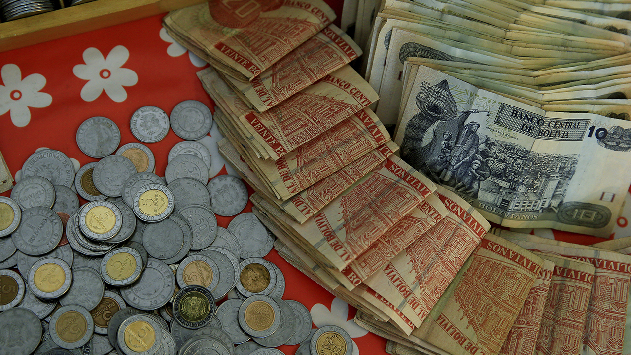 Bolivia llegará a 5% de pobreza extrema en 2025, prevé Evo Morales